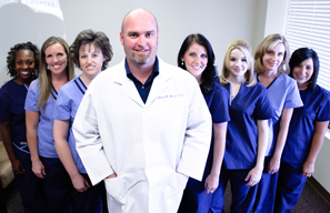 About Brunson Dental, South Austin Dentist