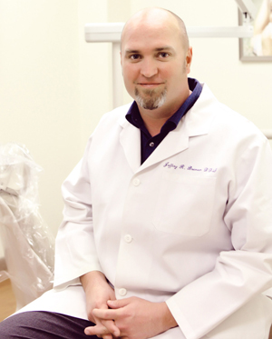 Dr. Jeffrey Brunson, South Austin Dentist